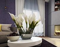 Wanausha City Interior Design