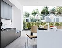 Swedish Kitchen Visualization