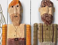 The Lumberjacks