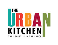 Urban Kitchen Barbados