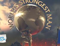 World's Strongest Man | CBS Sports Network