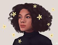 2019 Digital Portraits