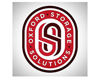 Oxford Storage Solutions Logo