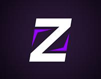 Liizlu Text Logo Design