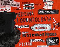 Agenda Universitaria 2012-2013