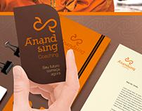 Brancing - Anandsing Coaching