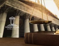Union Legal Consultancy Branding