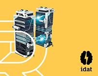IDAT - Redes y Comunicaciones de Datos
