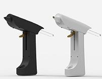 GluFo | The modular gluegun