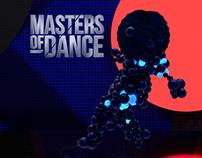 Opener Masters of Dance - ProSieben