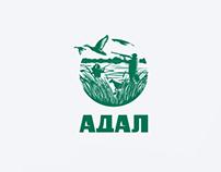Logo design Adal