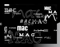 MAC iPad Sign-up