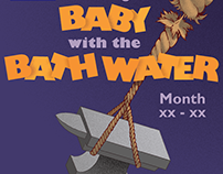 Baby with the Bathwater Advertising