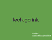 contact lorena@lechugaink.mx