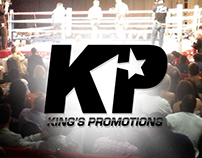 Kings Promotions Media Kit