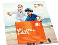 Bank of Baroda Brand Guidelines