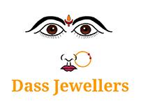 Dass jewellers logo