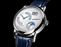 "A. Lange & Söhne ""25th Anniversary"""