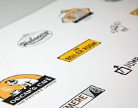 Some Logos 90s-00s