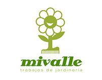 Servicios de Jardinería MIVALLE