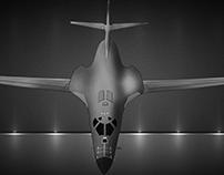 B1 plane - Design