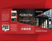 Flash Fire Industries Brochure