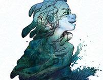 Kariba - Aspirations to a Graphic Novel