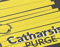 Catharsis Purge