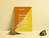 ~ GIESTA POSTERS ~