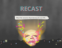 Recast (Game Brief)