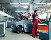 Audi Kochi / Kozhikode