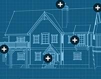 Construction company identity / website