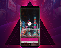Zabatnee Mobile App
