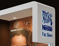 Stand Nestlé