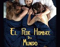 """Making Off """"EL PEOR HOMBRE DEL MUNDO"""" (2016)"""