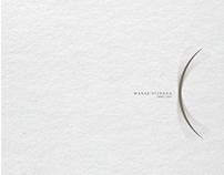 manas-vijñāna // CD album design