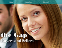 Consulting Related Services Web Design