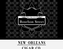 New Orleans Cigar Company, Bourbon Street