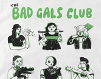 The Bad Gals Club