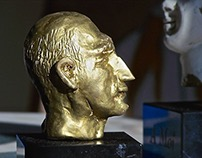 SCULPTING - bustes and portraits