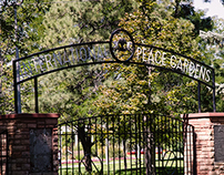 International Peace Garden, Salt Lake City