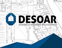 DESOAR | Desarrollo Sostenible Arquitectónico