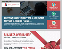 7 Free Gift Voucher / Gift Certificate Templates