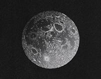 Moon Phase Calendar 2015