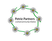 Petrie Partners Community Initiative Logo