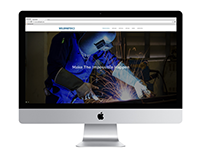Weldingtek - website