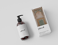 Branding and Packaging Design- Pitch