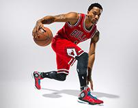 Adidas - NBA