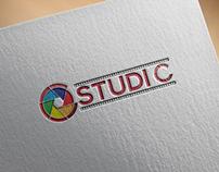 Photography & Film Company Logo
