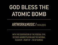 ((( God bless the atomic bomb // Nuke rock ))). Video